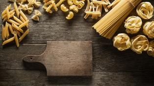 Elaboran un protocolo de calidad para las pastas secas