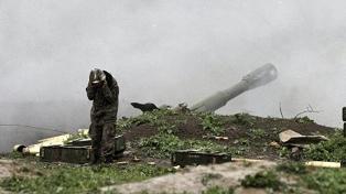 Movilizan 15 mil soldados para maniobras militares