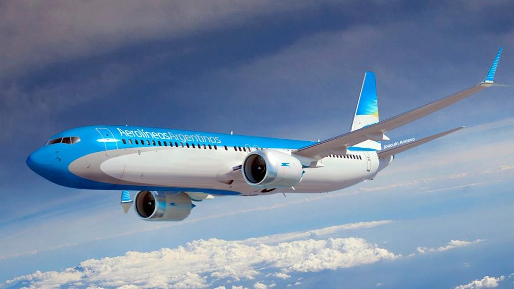 El 50% de los vuelos de Aeroparque pasarán a Ezeiza