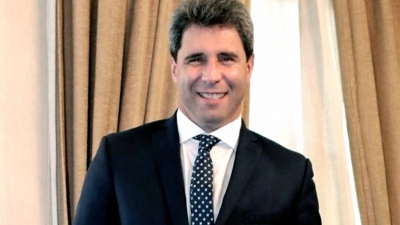 Uñac confirmó que firmará un decreto para desdoblar elecciones