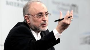 Teherán acusa a EEUU de querer socavar el acuerdo nuclear con las potencias