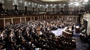 El Senado aprueba un presupuesto de defensa de 700.000 millones de dólares
