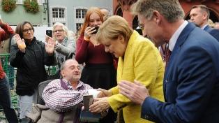 Desigualdad, jubilaciones y refugiados: las preocupaciones económicas de Alemania
