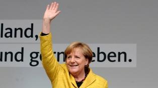 Tras el Brexit y la pulseada con Grecia, Merkel se consagró como la líder de la UE
