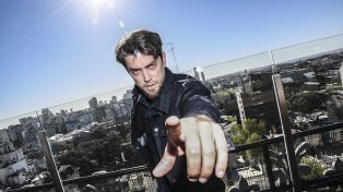 """Muschetti denuncia en """"IT"""" el uso del miedo desde el poder"""