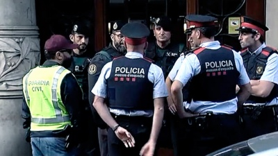 Desbaratan una banda de narcotraficantes ligada a la mafia italiana
