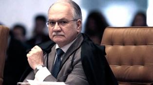 Lula recibe un revés del juez de la Corte más alineado con el Lava Jato
