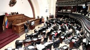 """La Asamblea Nacional investigará """"el asesinato"""" de un concejal opositor"""