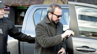 Caso Maldonado: piden el juicio político al juez Otranto