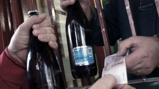 Realizarán controles para garantizar que no se vendan bebidas alcohólicas