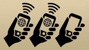 Las redes  y el uso del Internet fueron esenciales el día después del terremoto