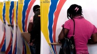 El voto en blanco lidera las encuestas para las elecciones presidenciales