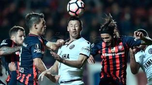 San Lorenzo visitará a Lanús en busca de las semifinales de la Libertadores
