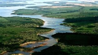 Crean por ley el Parque Nacional Iberá