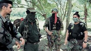 Los familiares de los cautivos piden que los militares se retiren