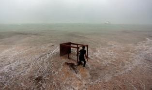 Miles de mexicanos fueron desalojados por inminente llegada del huracán Willa