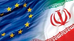 Irán y la Unión Europea se unen contra las intenciones de Donald Trump