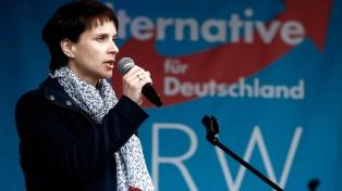 Merkel buscará fortalecer su poder ante una ultraderecha en ascenso