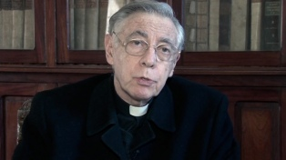 """Monseñor Aguer deslizó que """"corrió guita"""" para la legalización del aborto"""