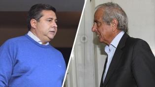 """Angelici: """"D´Onofrio está invitado a la cancha de Boca para apoyar a la selección argentina"""""""