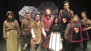 """Héctor Presa: """"Hacer teatro con personas con discapacidad es una caricia al alma"""""""