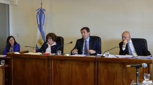 Caso Maldonado: el fiscal ante la Cámara pidió también el apartamiento del juez Otranto