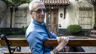 """Con Rieff y Henri Lévy, comienza la maratón de debates """"Ideas"""""""