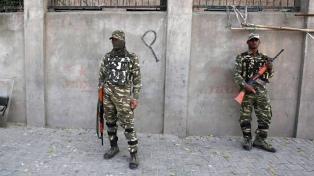 Pakistán acusó a India de la muerte de seis civiles en la frontera