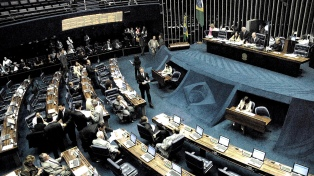 Allanan las oficinas de congresistas por la megacausa de Lava Jato