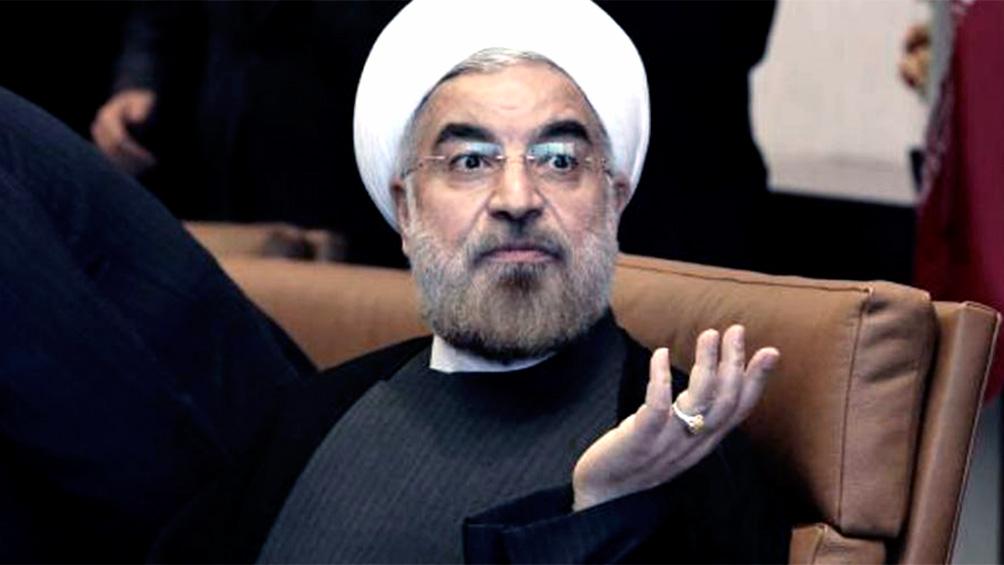 Teherán anuncia que enriquece más uranio que antes del acuerdo nuclear