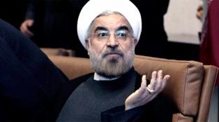 La economía iraní, en la cuerda floja tras la salida de EEUU del acuerdo nuclear
