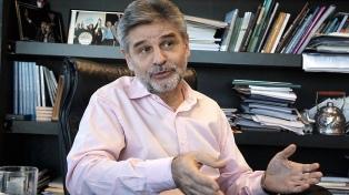 Filmus reivindicó la búsqueda de unidad en el peronismo y criticó al oficialismo