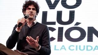 """Para Lousteau, la situación económica actual """"no es como la del 2001"""""""
