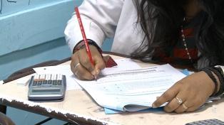 Primera reunión paritaria docente en la Ciudad, sin una oferta de aumento salarial