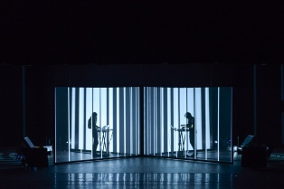La creatividad digital y la experimentación musical se cruzan en la tercera edición de Mutek