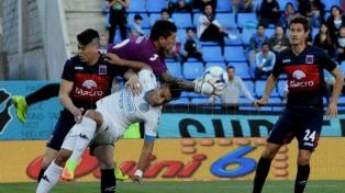 Belgrano y Tigre igualaron sin goles en Alberdi