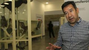 El Museo de Ciencias Naturales Amado Bonpland inauguró su nuevo edificio