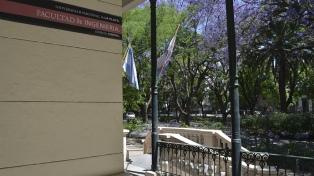 Subieron del 25 al 42% los egresados de Ingeniería de La Plata