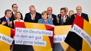 Optimismo y advertencias marcan el inicio del diálogo para formar gobierno
