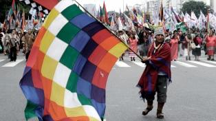 INAI: Es necesario un acuerdo federal para resolver la cuestión indígena