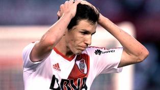 Nacho Fernández se recuperó de su lesión y ya está para volver