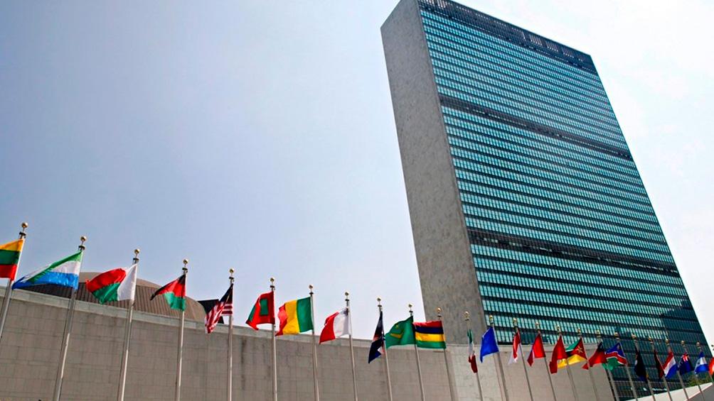 La ONU cumple 74 años de existencia