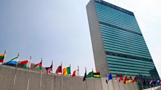 La ONU volverá a pedir el fin del embargo de Estados Unidos