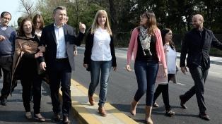 """Macri pidió que todos pongan """"su granito de arena"""" para progresar durante 20 años"""