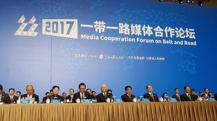 �Una Franja, Una Ruta�, el ambicioso megaproyecto chino de liderazgo internacional