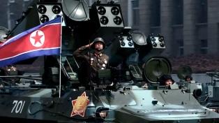 Seúl confirmó su canal de diálogo con Pyongyang y anunció nuevos ejercicios militares con EEUU