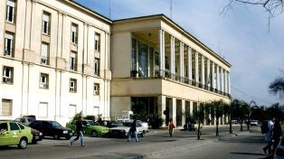El laboratorio de medicamentos de la UNC fue reconocido por Naciones Unidas