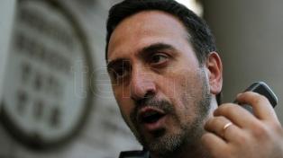"""Para Paolo Menghini, la condena a Ricardo Jaime """"es un gran logro"""""""