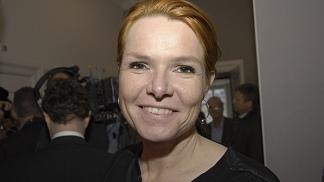 Inger Stojberg, ministra de Integración