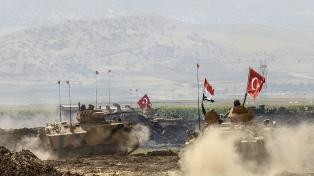 Bagdad amenaza a los kurdos tras el referéndum de independencia